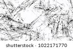 dots and spots of halftone... | Shutterstock .eps vector #1022171770