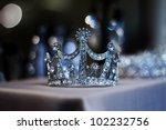 Diamond Tiara Or Crown For Pro...