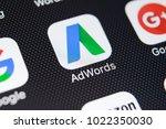 sankt petersburg  russia ...   Shutterstock . vector #1022350030