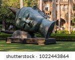 mumbai india 10.02.2018   ... | Shutterstock . vector #1022443864