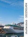 sydney  australia   december 2  ...   Shutterstock . vector #1022501494