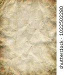 old paper texture | Shutterstock . vector #1022502280