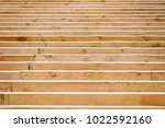 abstract wooden background | Shutterstock . vector #1022592160