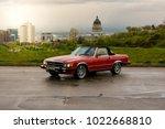 salt lake city  ut  usa   april ... | Shutterstock . vector #1022668810