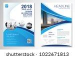template vector design for... | Shutterstock .eps vector #1022671813