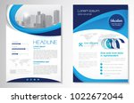 template vector design for... | Shutterstock .eps vector #1022672044