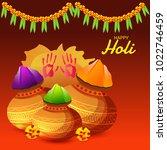 vector illustration of a... | Shutterstock .eps vector #1022746459