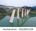 Broken Railway Bridge