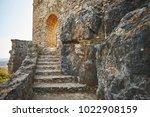 Entrance To The Asklipiou...