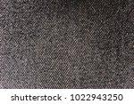 texture of a worn denim | Shutterstock . vector #1022943250