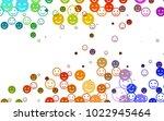 Light Multicolor  Rainbow...