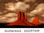 Monument Valley Arizona  The...