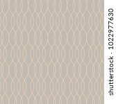 a wavy vector pattern with very ... | Shutterstock .eps vector #1022977630