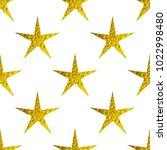 abstract vector seamless... | Shutterstock .eps vector #1022998480
