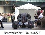 los angeles   may 10 ... | Shutterstock . vector #102308278