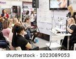 rostov on don  russia 10... | Shutterstock . vector #1023089053