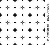 seamless surface pattern design ... | Shutterstock .eps vector #1023094006