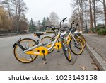 turin  italy   circa february ... | Shutterstock . vector #1023143158