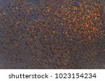 metal oxid and green | Shutterstock . vector #1023154234