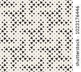 stylish halftone texture.... | Shutterstock .eps vector #1023176446