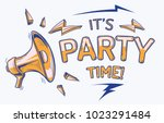 Its Party Time   Sign With...