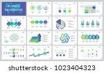 fifteen strategy slide... | Shutterstock .eps vector #1023404323