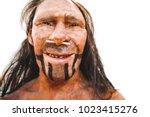 Realistic Prehistoric Early Ma...