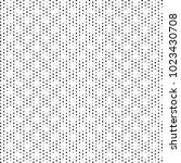 halftone dotted background... | Shutterstock .eps vector #1023430708