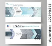 business templates in hd format ... | Shutterstock .eps vector #1023446938