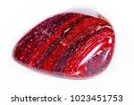 macro mineral stone jasper ... | Shutterstock . vector #1023451753
