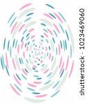 pastel  abstract backgroun with ...   Shutterstock . vector #1023469060