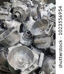 Small photo of Mineral Aluminum And Aluminum scraps
