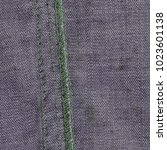 gray violet old and dirty denim ... | Shutterstock . vector #1023601138