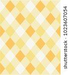 simple seamless geometric... | Shutterstock .eps vector #1023607054