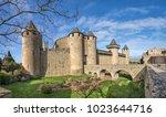 Chateau Comtal   12th Century...