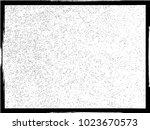 scratch grunge urban background.... | Shutterstock .eps vector #1023670573