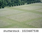 Crosses At World War One...