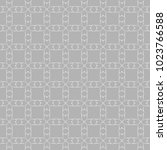 geometric abstract wallpaper.... | Shutterstock .eps vector #1023766588