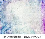 wall  texture  background | Shutterstock . vector #1023799774