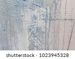 old paint wall background | Shutterstock . vector #1023945328