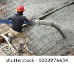 kuala lumpur  malaysia  january ... | Shutterstock . vector #1023976654