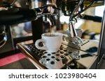hanau  germany 2018.02.13 ... | Shutterstock . vector #1023980404