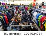 klaipeda  lithuania   02...   Shutterstock . vector #1024034734