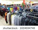 klaipeda  lithuania   02...   Shutterstock . vector #1024034740