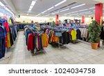 klaipeda  lithuania   02...   Shutterstock . vector #1024034758