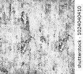 texture grunge monochrome.... | Shutterstock . vector #1024040410