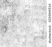texture of dust  spots  lines ... | Shutterstock . vector #1024044514