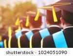 blurred photo shot of... | Shutterstock . vector #1024051090
