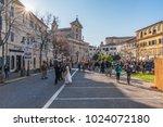 poggio mirteto  italy   11... | Shutterstock . vector #1024072180