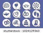 love stencils art | Shutterstock .eps vector #1024129363